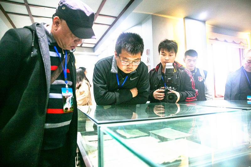 贵州赤水:村里建起村史馆 留住乡愁促旅游